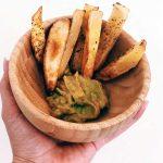 1-cartofi-wedges-guacamole